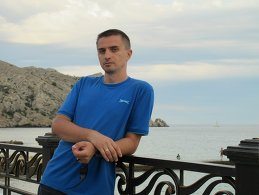 Сергей Winns