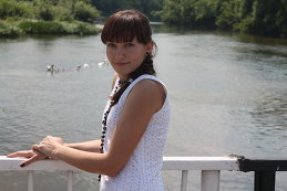 Ксения Дёмина