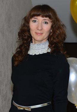 Наталья Усенко