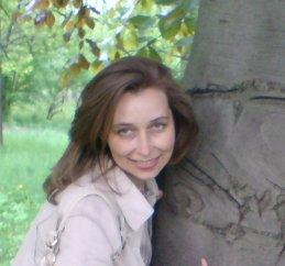 Светлана Олейник