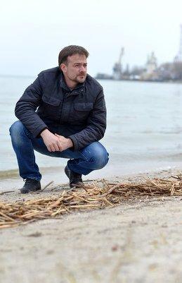 Павел Трунин