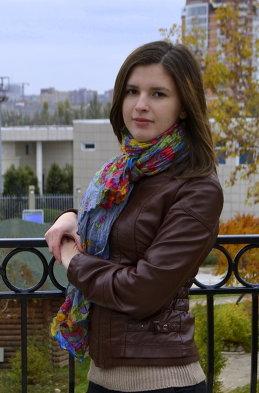 Катя Субочева