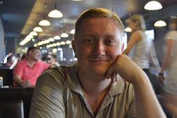 Михаил Пальшин