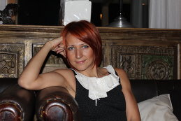 Алена Чиркова