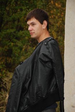 Андрей Дорожкин