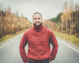 Илья Лисаускас