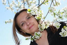 Светлана Синицина