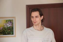 Иван Жеребненко