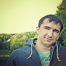 Олег Щенников