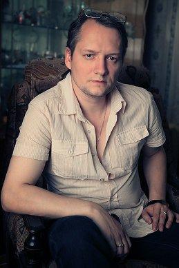 Дмитрий Постников