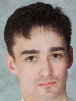 Илья Касимов