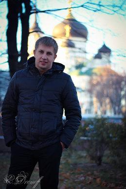 Евгений Дронов