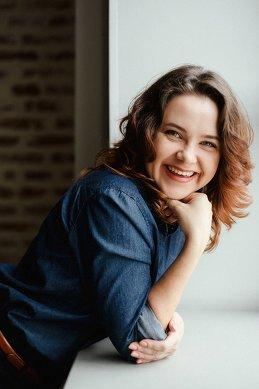 Лариса Михеева