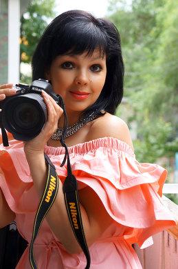 Ната Коротченко