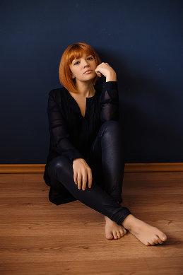 Анна Гросс