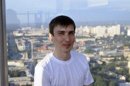 Даниал Бурнашев
