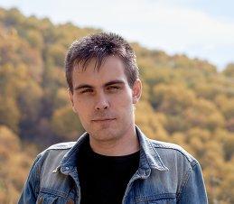 Сергей Кокотчиков
