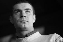 Сергей Сашин