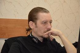 Александр Фирсов