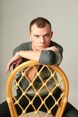 Дмитрий Бокарев
