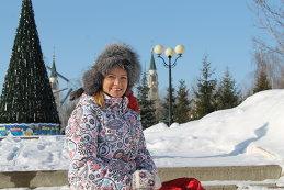 Елена Шипкова