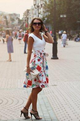 Elena Yakshilova