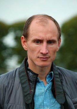Иван Шагинов