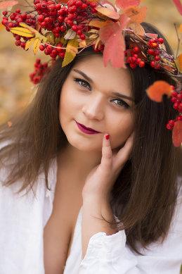 Ксения Шалькина
