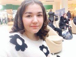 Дарья Казакова