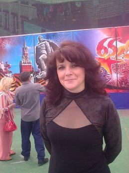 Елена Козорез