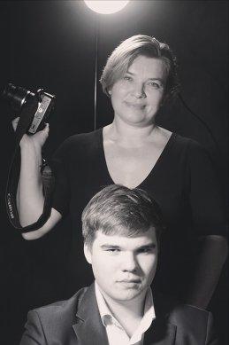 Оксана Клименкова