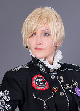 Ольга Дитрих