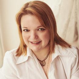 Ирина Сиротова
