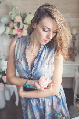 Мария Паренкова