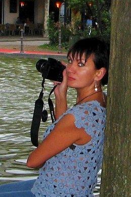 Лариса Мироненко