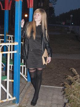 Екатерина Маюн