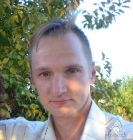 Алексей Карасев