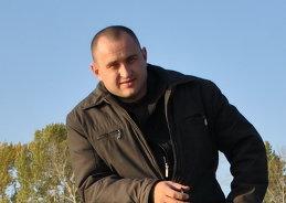 Матвей Сорокин