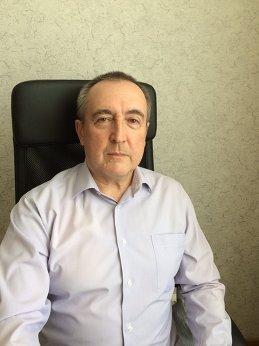 Фариз Баширов