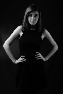 Darya Mingylova
