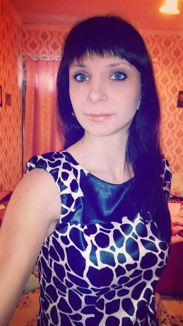Татьяна Власова