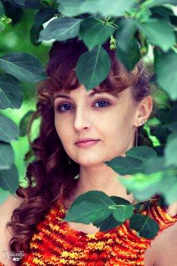 Виктория Праскова