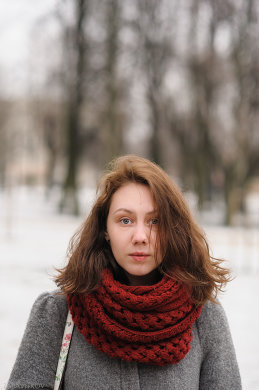 Диана Морган