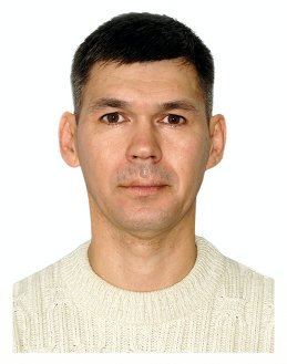 Эльдар Гарифуллин