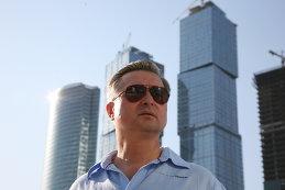 Николай Белов