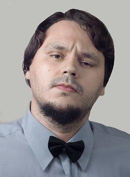 Валерий Серёгин