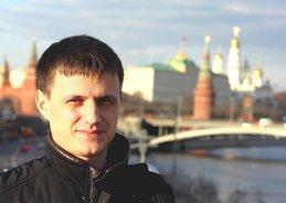 Иван Ревенко
