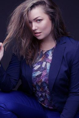 Лера Степаненко