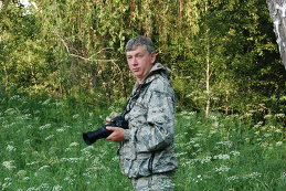 Михаил Шпигельман