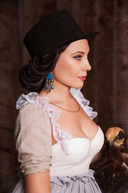 Маргарита Лунева